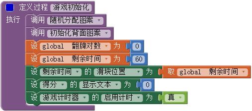 App Inventor编程开发集锦1-水果配对-第5课-设计游戏结尾-少儿编程教育网